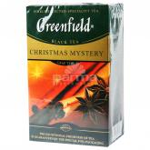 Թեյ «Greenfield» դարչին 100գ