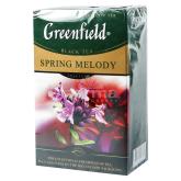 Թեյ «Greenfield Spring Melody» 100գ