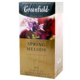Թեյ «Greenfield Spring Melody» 37.5գ
