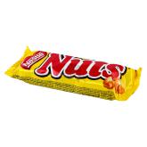 Շոկոլադե բատոն «Nuts» պնդուկով 50գ