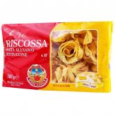 Մակարոն «Riscossa Fettuccine N87» 500գ