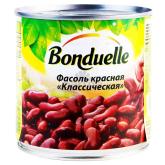 Կարմիր լոբի «Bonduelle» 400գ