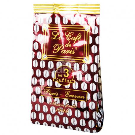 Սուրճ «Փարիզյան N3» 100գ
