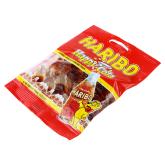 Դոնդողանման կոնֆետներ «Haribo Happy Cola» 100/85գ