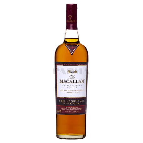 Վիսկի «Macallan Makers Edition» 700մլ