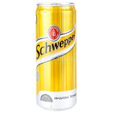 Տոնիկ «Schweppes Tonic» 330մլ
