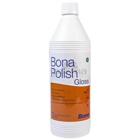 Փայլեցնող միջոց «Bona polish gloss» 1լ