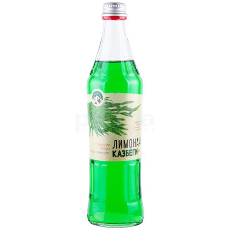 Զովացուցիչ ըմպելիք «Kazbegi» թարխուն 500մլ