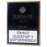 Ծխախոտ «Sobranie Black Russian»