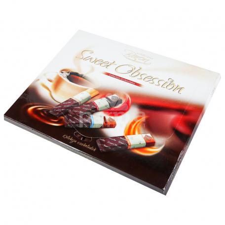 Շոկոլադե կոնֆետներ «Baron Sweet Obsession» 250գ