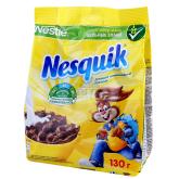 Պատրաստի նախաճաշ «Nestle Nesquik» շոկոլադե 130գ