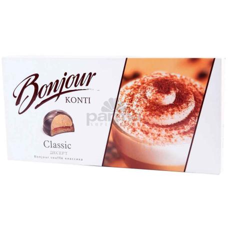 Կոնֆետներ «Bonjour Cappuccino» 232գ