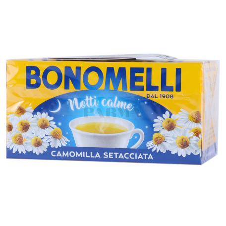 Թեյ «Bonomelli» երիցուկ 27գ
