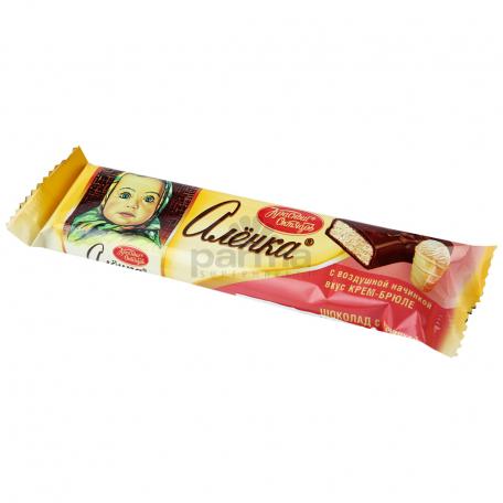 Շոկոլադե բատոն «Аленка» 42գ