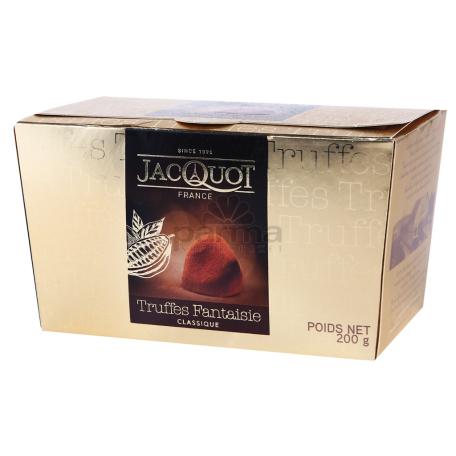 Տրուֆել «Jacquot Classic» 200գ
