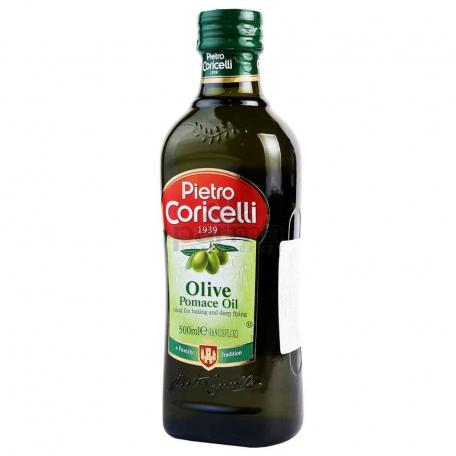 Ձեթ ձիթապտղի «Pietro Coricelli Pomace Oil» 500մլ