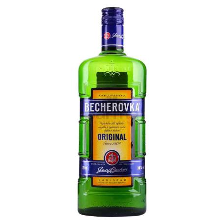 Բիտեր «Becherovka» 700մլ