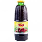Հյութ բնական «Pago» բալ 750մլ