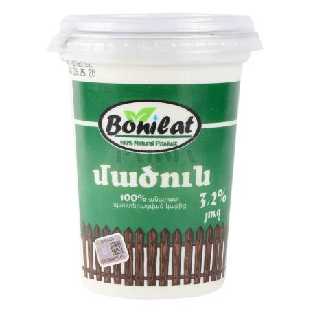 Մածուն «Բոնիլատ» 3.2% 450գ
