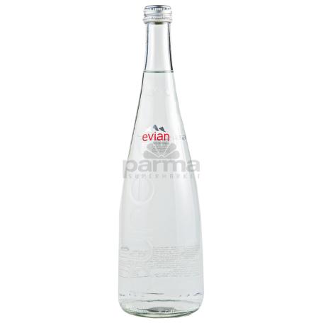 Հանքային ջուր «Evian» 750մլ