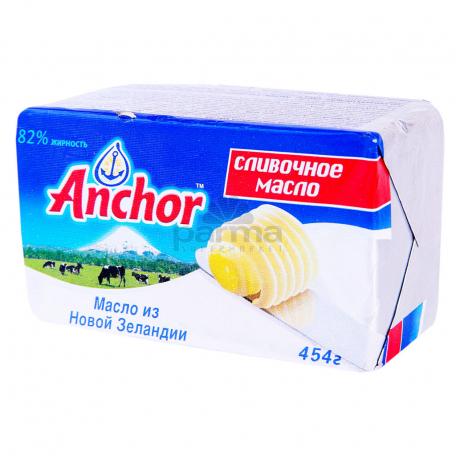Կարագ «Anchor» 82% 454գ