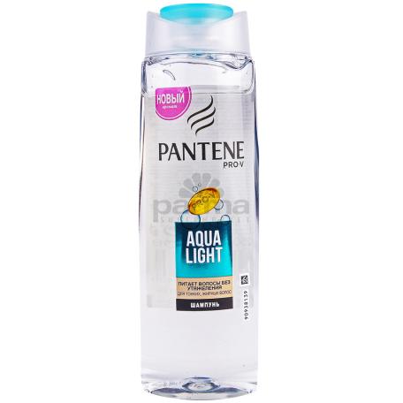 Շամպուն «Pantene PRO-V Aqua Light» 250մլ