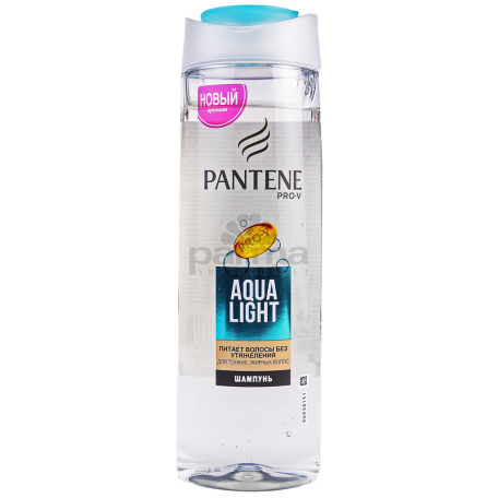 Շամպուն «Pantene PRO-V Aqua Light» 400մլ
