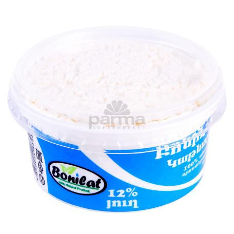 Կաթնաշոռ «Բոնիլատ» 12% 150գ