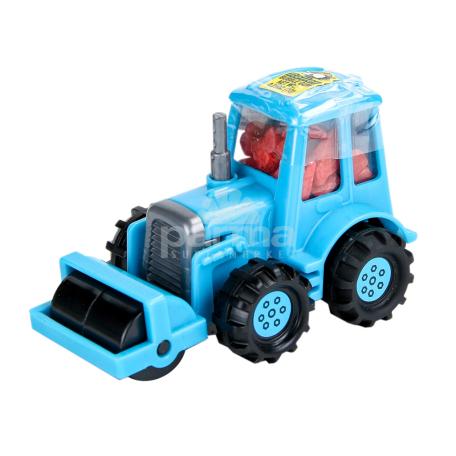 Կոնֆետ-խաղալիք «Bubblemania»