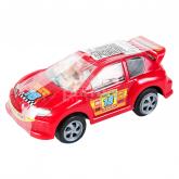 Կոնֆետ «Sweet Racer» մեքենա