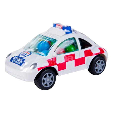Կոնֆետ-խաղալիք «Ambulance»
