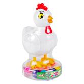 Կոնֆետ-խաղալիք «Fancy Henny» 15գ