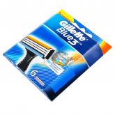 Ածելիի գլխիկներ «Gillette Blue 3»