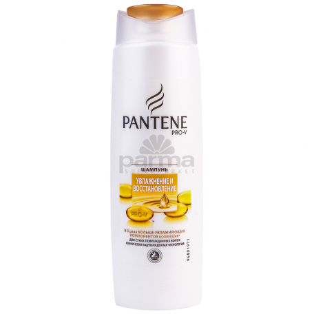 Շամպուն «Pantene PRO-V» վերականգնող 400մլ