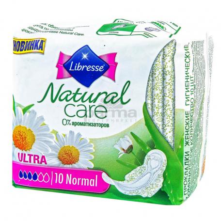 Միջադիր «Libresse Natural Ultra Normal»