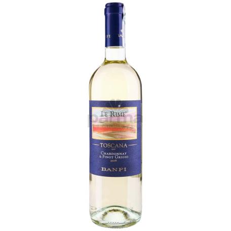 Գինի «Banfi Le Rime» 750մլ