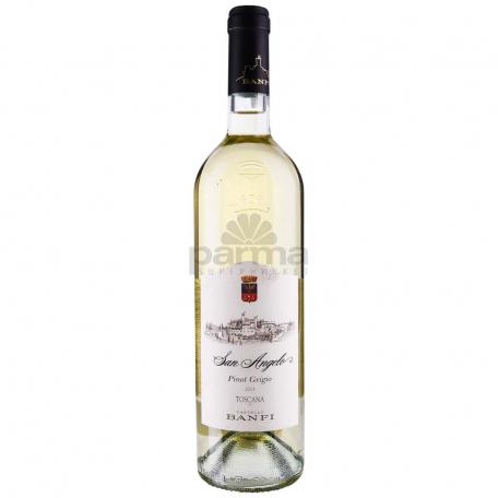 Գինի «Banfi San Sngelo Pinot Grigio» 750մլ
