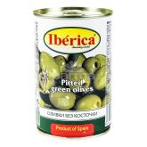 Ձիթապտուղ «Iberica» կանաչ, անկորիզ 300գ