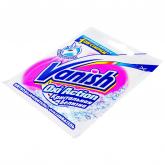 Մաքրող միջոց փոշի «Vanish Oxi Action» սպիտակ 30գ