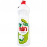 Սպասք լվանալու հեղուկ «Fairy» կանաչ խնձոր 900մլ