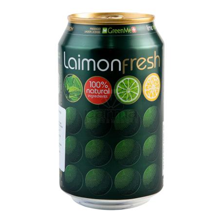 Ըմպելիք «Laimon Fresh» 330մլ