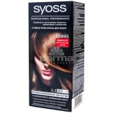Մազի ներկ «Syoss N6-8»