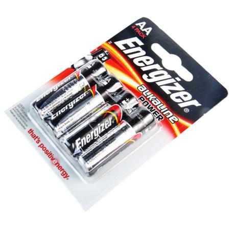 Մարտկոց «Energizer» AA