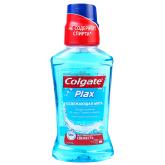 Ողողման հեղուկ «Colgate Plax» անանուխ 250մլ