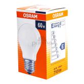 Լամպ «Osram  Classic» A FR E27 60W