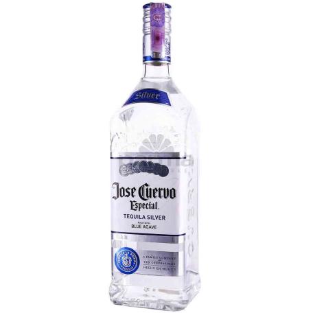 Տեկիլա «Jose Cuervo Especial Silver» 1լ