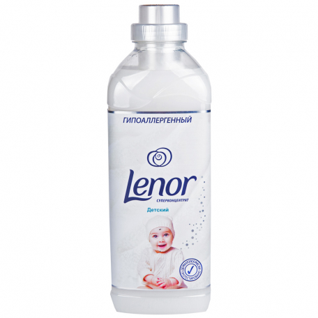 Լվացքի փափկեցնող միջոց «Lenor» մանկական 1լ
