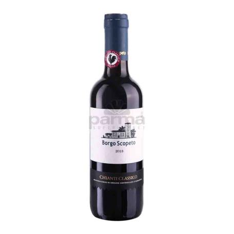 Գինի «Chianti Borgo Scopeto» 375մլ