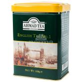 Թեյ «Ahmad Tea English N1» 100գ