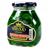 Պահածո «Mikado» կանաչ բալ 255գ
